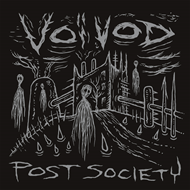 Post Society EP (CD)