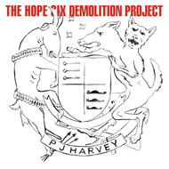 The Hope Six Demolition Project - Limited Digipack Edition (CD)