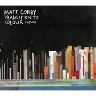 Transition To Colour EP (CD)