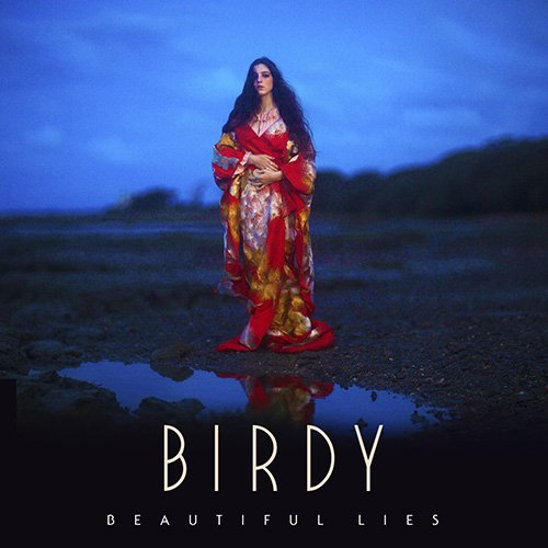 Beautiful Lies (CD)