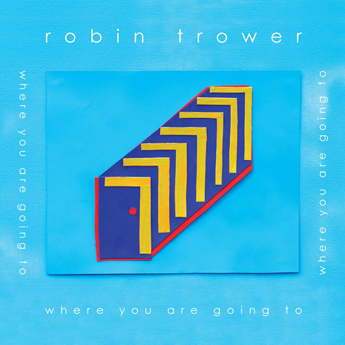 Where Are You Going To (CD)