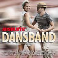 Absolute Dansband (2CD)