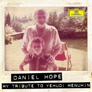 My Tribute To Yehudi Menuhin (CD)