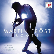 Martin Fröst - Roots (CD)