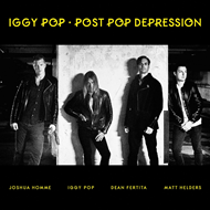 Post Pop Depression (CD)