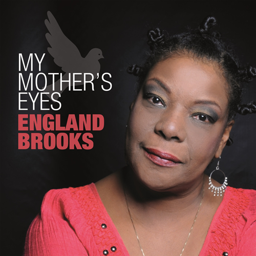 My Mother's Eyes (CD)