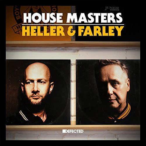Defected Presents House Masters: Heller & Farley (3CD)
