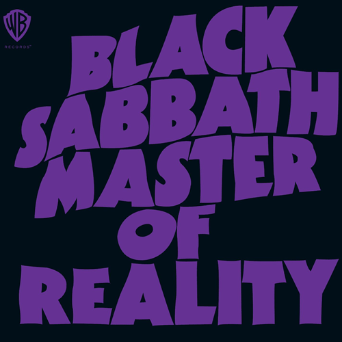Master Of Reality - Deluxe Edition (2CD)