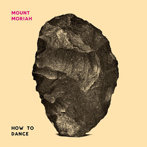How To Dance (CD)
