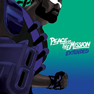 Peace Is The Mission: Extended (2CD)
