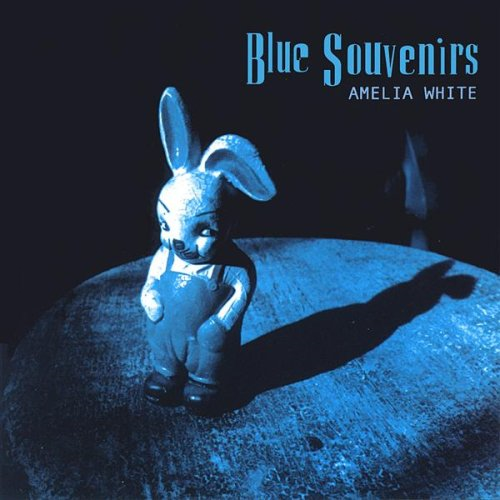 Blue Souvenirs (CD)