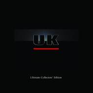 Ultimate Collector's Edition - Limited Edition (12CD + 4 Blu-ray)