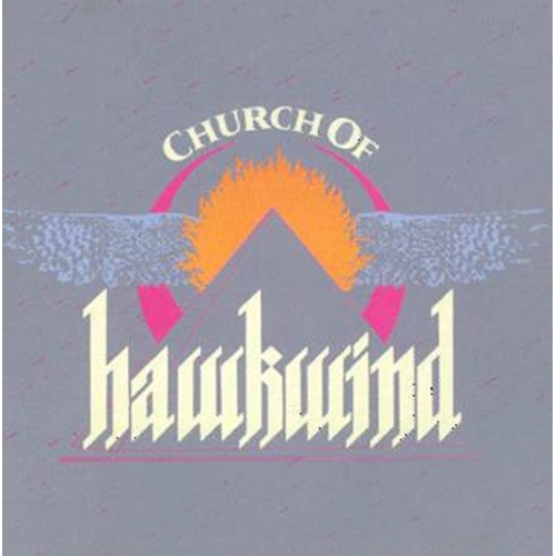 Church Of Hawkwind - Deluxe Edition (CD)