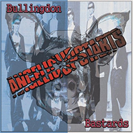Bullingdon Bastards (CD)