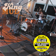 Victory Motel Sessions (CD)