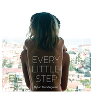 Every Little Step (CD)