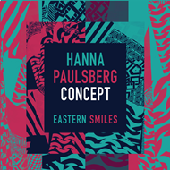 Eastern Smiles (CD)