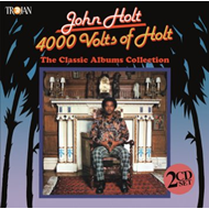 4000 Volts Of Holt: The Classic Albums Collection (2CD)