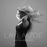 Breaking Free (CD)