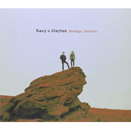 Strange Country (CD)