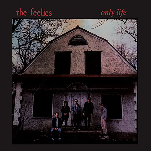 Only Life (CD)