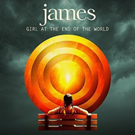 Girl At The End Of The World (CD)