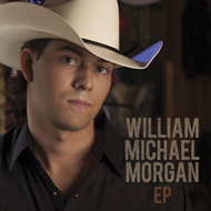 William Michael Morgan EP (CD)