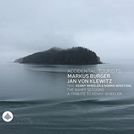 Produktbilde for The Banff Sessions - A Tribute To Kenny Wheeler (CD)