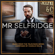 Mr Selfridge - Music From The Television Series (CD)