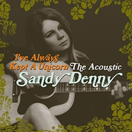 Produktbilde for I've Always Kept A Unicorn - The Acoustic Sandy Denny (2CD)