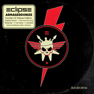 Armageddonize - Deluxe Edition (2CD)