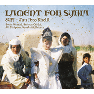 Lament For Syria (CD)