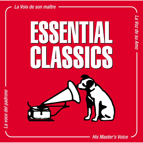 Essential Classics (2CD)
