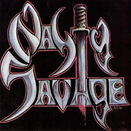 Nasty Savage - Limited Edition (CD)