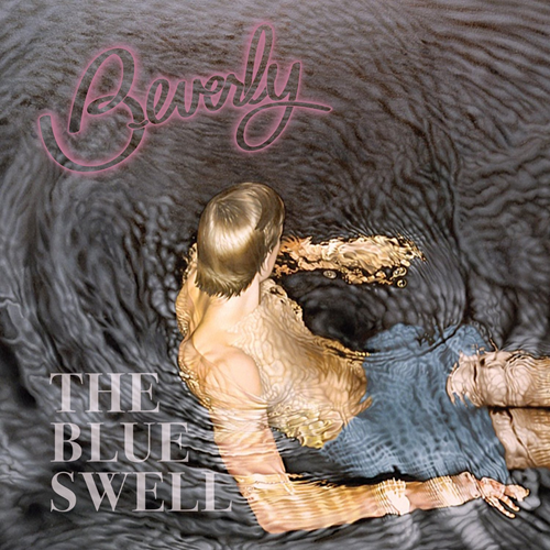 The Blue Swell (CD)