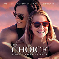 The Choice - Original  Motion Pictrue Soundtrack (CD)