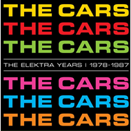The Elektra Years 1978-1987 (6CD)