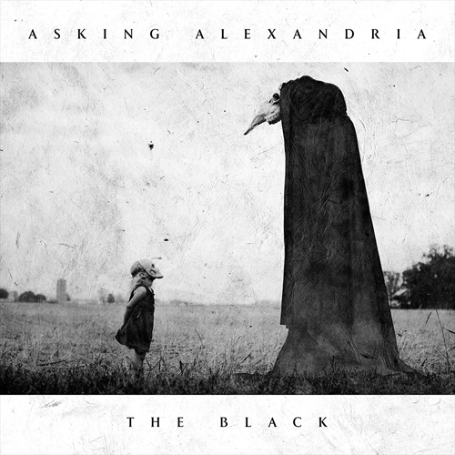 The Black (CD)