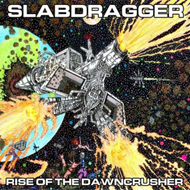 Rise Of The Dawncrusher (CD)