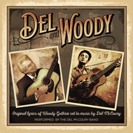 Del And Woody (CD)