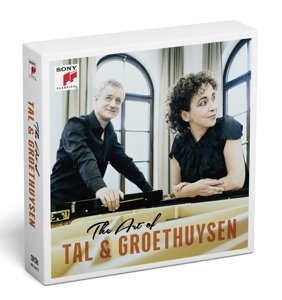The Art Of Tal & Groethuysen (10CD)