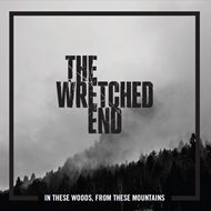 In These Woods, From These Mountains (CD)