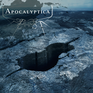 Produktbilde for Apocalyptica (CD)