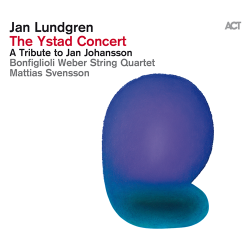 The Ystad Concert - A Tribute To Jan Johansson (CD)
