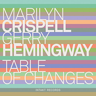 Table Of Changes (CD)