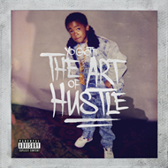 The Art Of Hustle (CD)