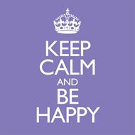 Keep Calm And Be Happy (2CD)