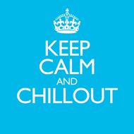 Keep Calm And Be Chillout (2CD)