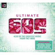 Ultimate 60s (4CD)