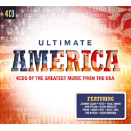 Ultimate America (4CD)